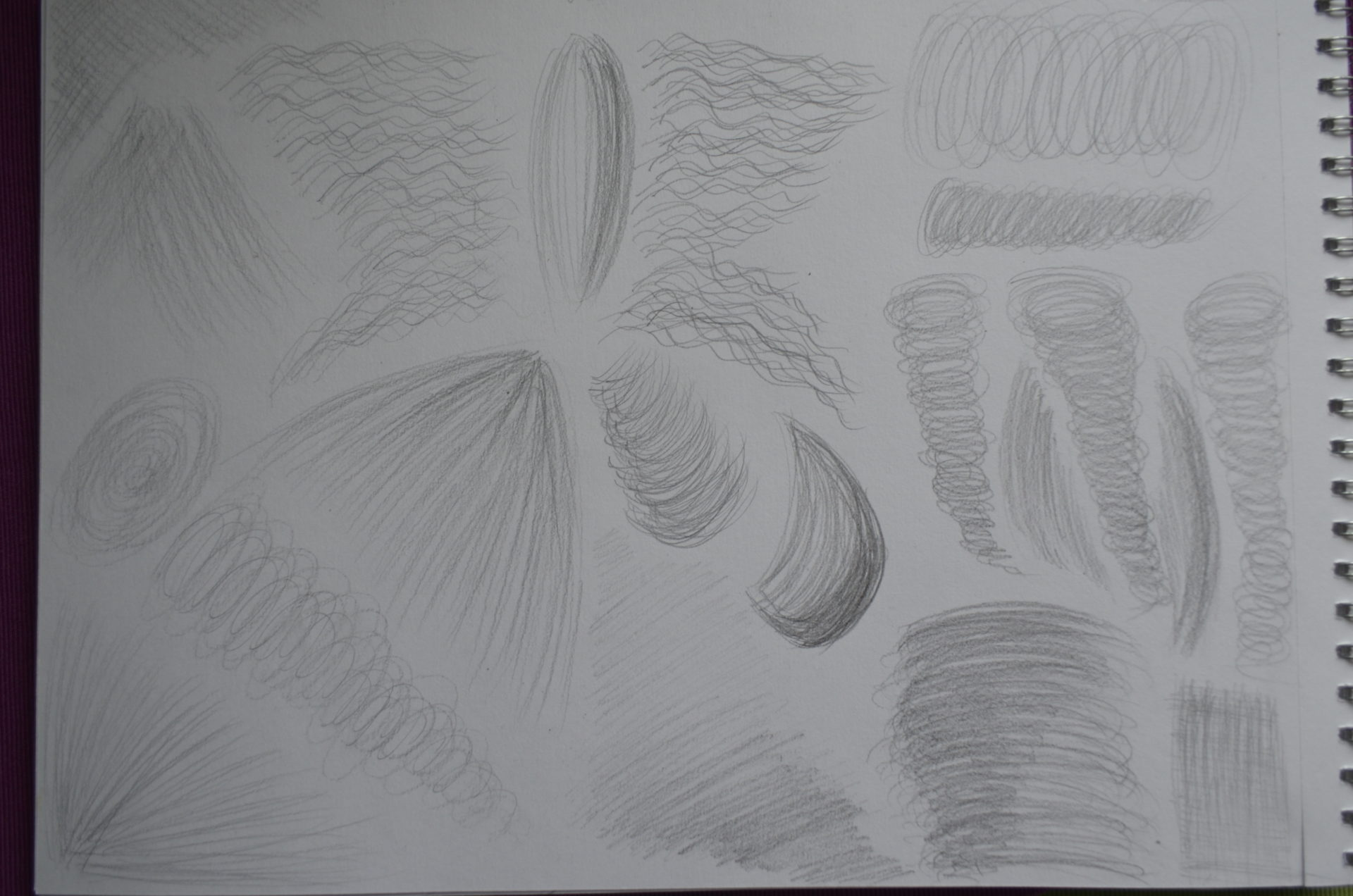 Возможности карандаша